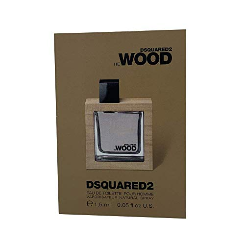He Wood by Dsquared2