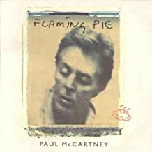 Best flaming pie cd Reviews