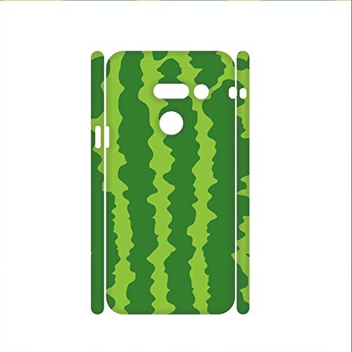Gogh Yeah For Lg G8 Thinq Phone Shell Hard Abs Men Funny Printing Watermelon