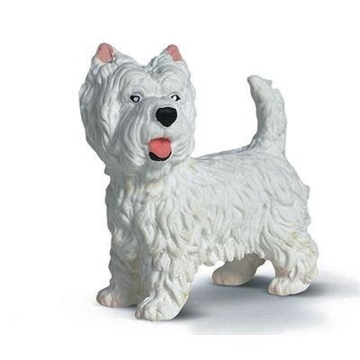 SCHLEICH 16315 - West Highland Terrier