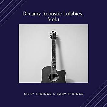 Dreamy Acoustic Lullabies, Vol. 1
