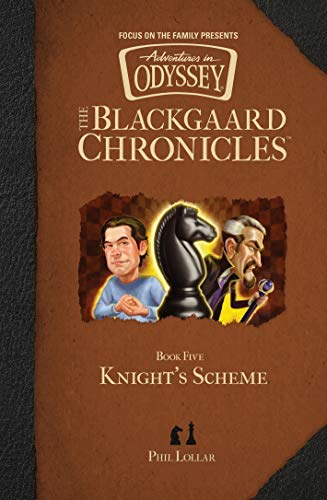 "Cover of ""Knight's Scheme"""