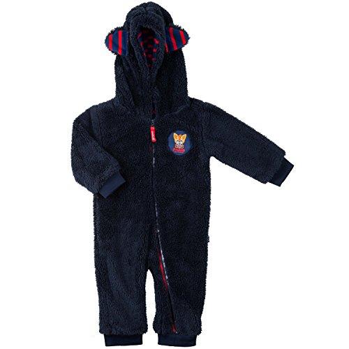 Paris Saint-Germain baby-overall, mascottje, officiële collectie