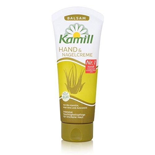 Kamill Hand & Nagelcreme balsam, 100ml