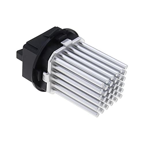 Resistencia para motor de ventilador de aire acondicionado 6441S7, 6441.S7, compatible con Citroen C3, C4, C5, C6, DS3
