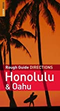 Rough Guide Directions: Honolulu & Oahu