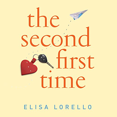 The Second First Time cover art