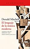El lenguaje de la música moderna: 423 (El Acantilado)