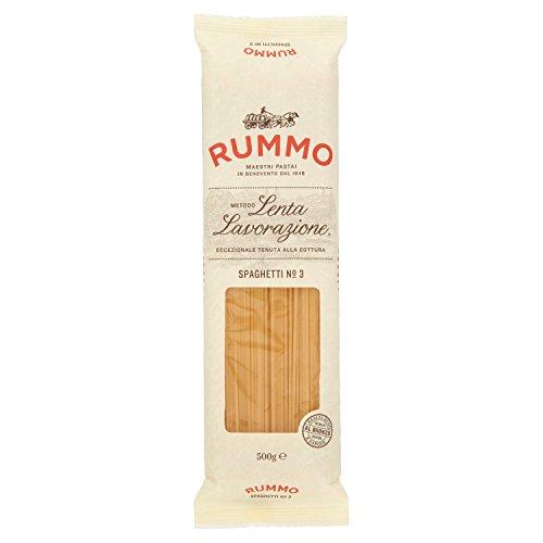 Rummo Spaghetti - 500 gr