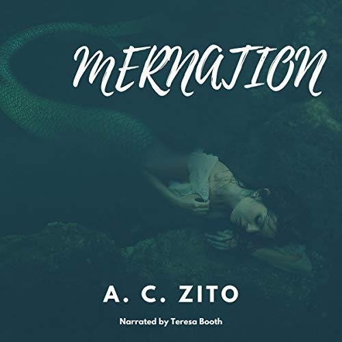 Mernation  By  cover art