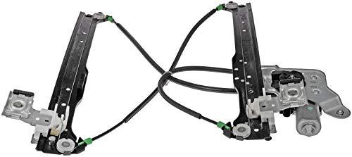replacement power window motors - 3