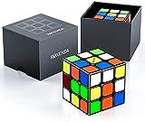 ROXENDA Speed Cube: Giro Fácil Y Juego Suave: Súper Duradero con Colores Vivos 3x3 Cube-Turns Más Rápido Y Más Preciso Que EI Original