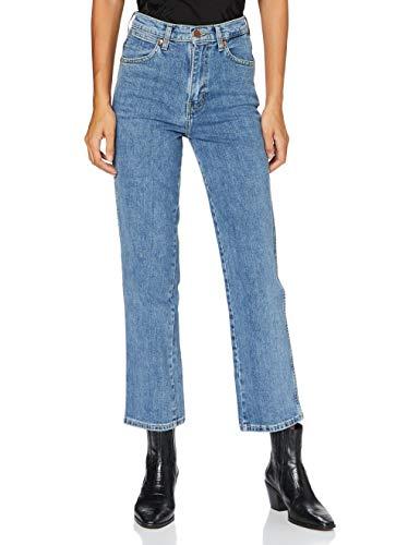 Wrangler Wild West Jeans, Midland, 30W / 32L Donna