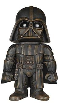 Funko Hikari  Star Wars - Darth Vader Matte Black -2015 SDCC Exclusive Action Figure