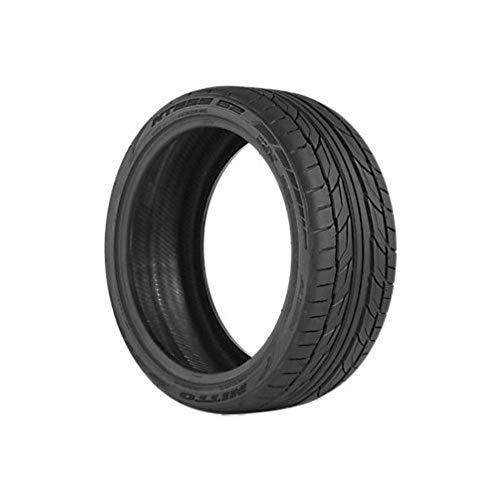 Nitto NT555 G2 All-Season Radial Tire - 225 45ZR18 95W XL 95W