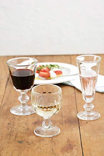「Couteau(コトー)」は、シンプルでカジュアルな中にも上品で華やかな雰囲気が感じられるワイングラス。普段の食卓にもおもてなしにも使えます。価格もリーズナブルなのがうれしいですね。