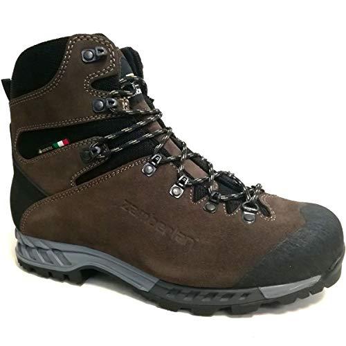 Zamberlan Herren Sentiero CF GTX Schuhe, Forest, 44