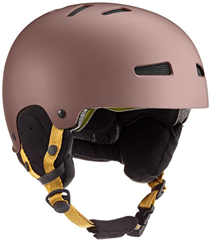 TSG Gravity Solid Color Helm, Satin Clay, L/XL