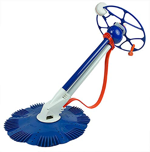 New Hurriclean Automatic Pool Cleaner