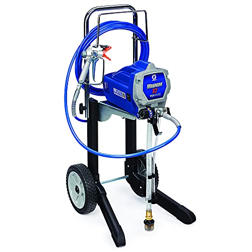 Graco Magnum 262805 X7 Cart Airless...