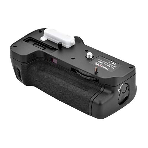 Newmowa MB-D11H Mango de Repuesto Battery Grip para Nikon D7000 Cámara réflex Digital