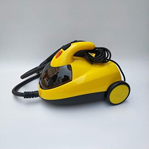 Dytxe-shelf Stoomreiniger, krachtige en veelzijdige, draagbare voor het verwijderen van vlekken in autobekleding, huishoudelijke apparaten, keukens, tapijten, sofas verdamper