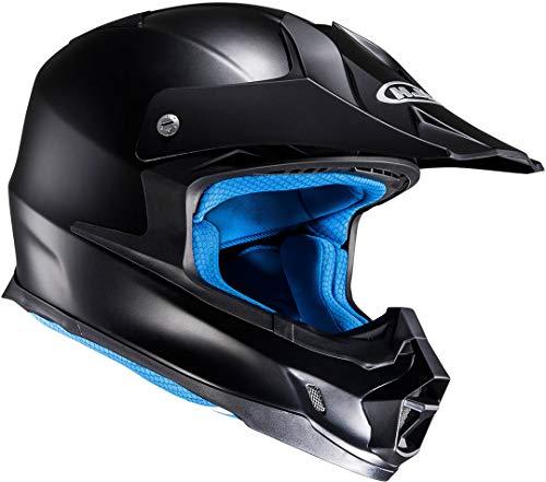 HJC Helmets 123471 Casco, Negro, XXL (63/64