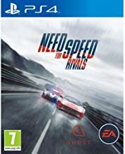 Need for Speed Rivals PlayStation 4 by Electronic Arts (PS4)