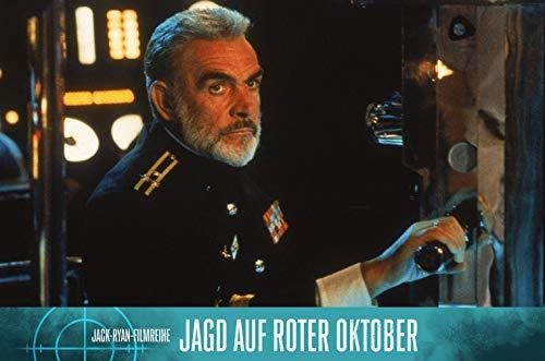 Jagd auf Roter Oktober (4K Ultra HD) (+ Blu-ray 2D)
