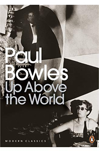 Up Above the World (Penguin Modern Classics) (English Edition)