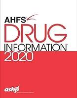 AHFS Drug Information 2020