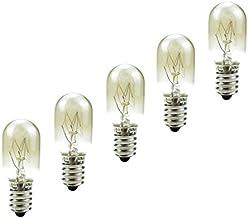 قطع غيار لمصباح الإضاءة الميكرويف 220 فولت 20 وات من قطع غيار لملحقات فرن الميكروويف من قطع غيار قطع غيار من قطع غيار قطع ...