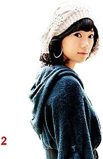 cabc7f9bd4c9b Softmusic Outdoor Elegant Women Lady Beret Braided Baggy Beanie Crochet Hat  Ski Knitted Cap