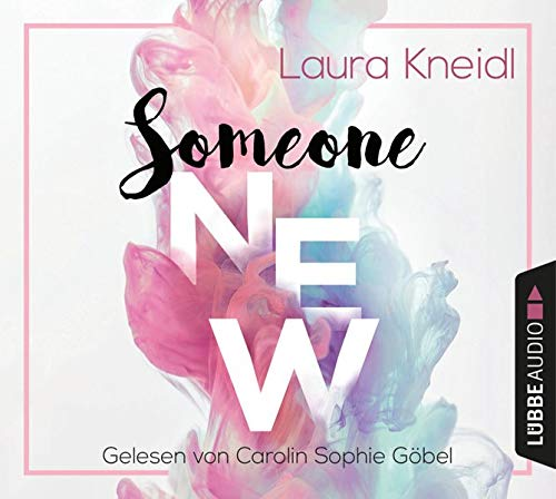 Someone New (German edition) cover art