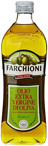 Farchioni Classico Extra Natives nativ Olive Olivenoel 1L olio vergine oliva