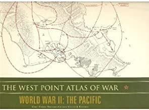 The West Point Atlas of War: World War II, The Pacific