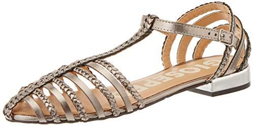 GIOSEPPO Harmony, Zapatos Tipo Ballet Mujer