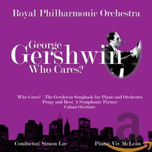 バレエ音楽「誰がかまうものか」(原曲:ガーシュウイン、H・ケイ編) (Gershwin: Who Cares?)
