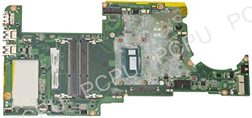 A000298590 Toshiba Satellite Radius P55W Laptop Motherboard w/ Intel i5-4210U 1.7Ghz CPU