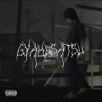 GYAKUSATSU (feat. HeartEyes)
