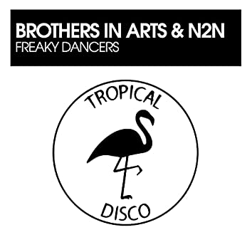 Freaky Dancers