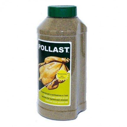 Pollast Tradizionale, spezie per pollame, Barattolo 1,5 Kg