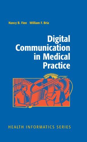 Digital Communication in Medical Practice (Health Informatics)