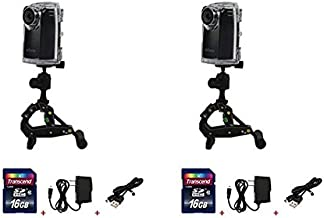 Weather Resistant Case Batteries Included 720p HD Brinno BCC200 Time Lapse Camera w//Mount /& Accessories Best For Construction /& Outdoor Security 80 Days Battery Life
