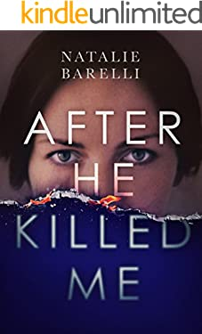 After He Killed Me (Emma Fern Book 2)