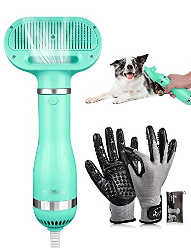 Secador de pelo para mascotas