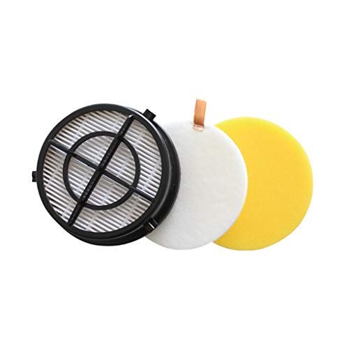 Iusun 3PC HEPA Filter Replacement Parts Spare Kits For...