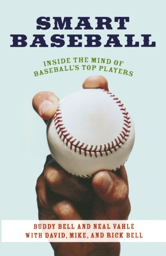 Smart Baseball: Inside the Mind of Baseball's Top Players