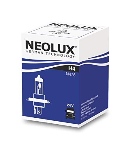 Neolux Osram Products Ltd N475 Standard filiale Phare