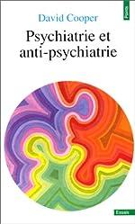 Psychiatrie et anti-psychiatrie de David Cooper
